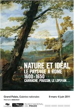 Exposition au Grand Palais Nature et ideal