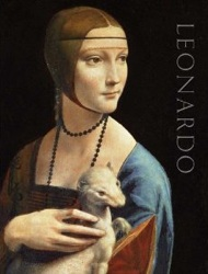 Affiche de l'exposition LeonardoDe Vinci: Painter at the Court of Milan