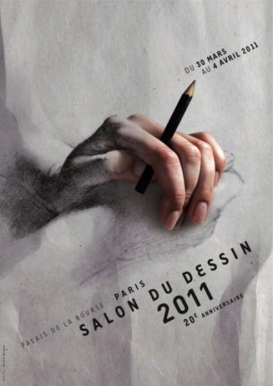 Salon du Dessin 2011 Paris Palais de la Bourse 2011