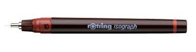 Stylo encre chine rotring isograph