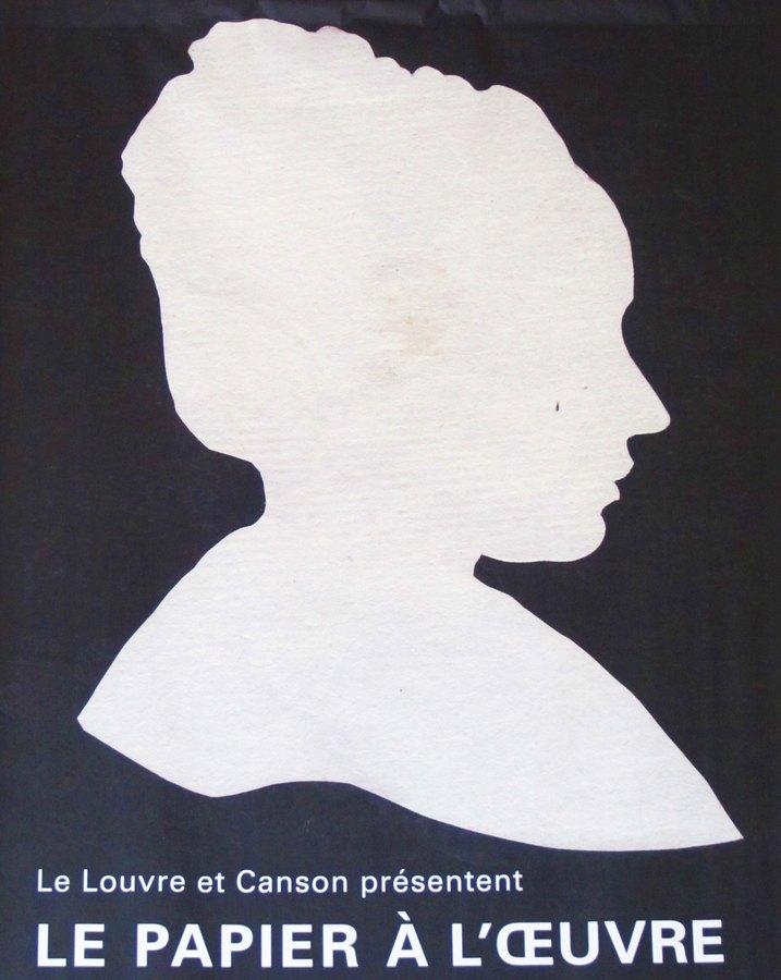 Exposition de dessins au Louvre : le papier à l'oeuvre