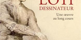 Un beau livre de dessin Pierre Loti dessinateur une oeuvre au long cours