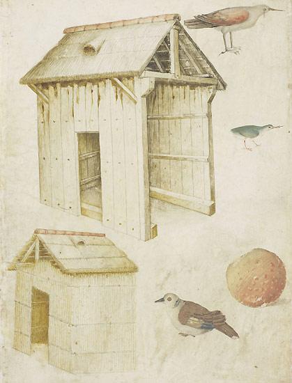Exposition au musée du Louvre De Finiguerra à Botticelli. Les premiers ateliers italiens de la Renaissance