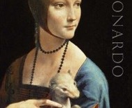 Affiche de l'exposition LeonardoDe Vinci: Painter at the Court of Milan