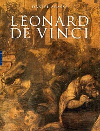 livre Daniel-Arasse Léonard-de-Vinci
