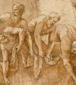 Expo un dessin de Romano au musée du Louvre