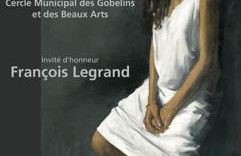 Affiche exposition cercle gobelins-beaux-arts paris 13