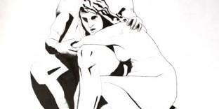 Semaine francophonie Paris illustration Fabien-Lesbordes