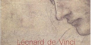 Leonard-de-vinci dessins manuscrits