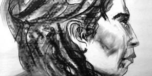 Portrait la chilienne